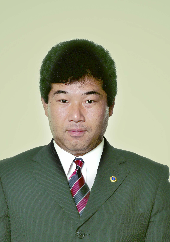 幹 事 三好 秀紀